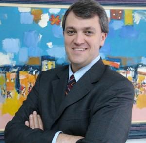 marco castro, sócio, pwc, brasil, presidente, diretoria executiva, ibef sp