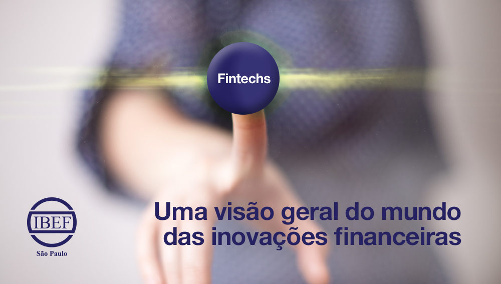 Uma visão geral do mundo das inovações financeiras